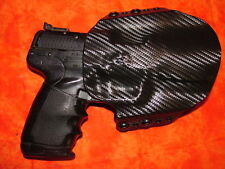 HOLSTER BLACK KYDEX FN 5.7 MK2 FIVE SEVEN FN HERSTAL