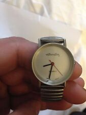 XHILARATION WRIST WATCH MENS/WOMENS UNIQUE