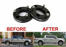 "MotoFab 2"" Leveling Kit For 2004-2014 Ford F-150 Spacers New Free Shipping"