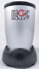 Magic Bullet Replacement Power Base Motor w/Cord 250W NEW w/Free Recipe Book