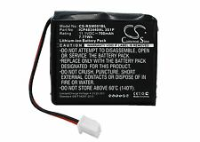 11.1V battery for Ratiotec Soldi Smart Soldi Smart Banknote Tester Li-ion NEW