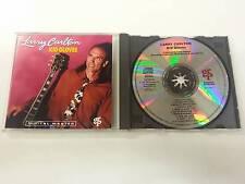 LARRY CARLTON KID GLOVES CD 1992