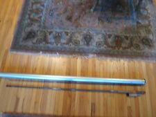 "Scarce Vintage Garcia Conolon ""LEE Wulff"" Model 2 Piece Fiberglass Fly Rod USA"