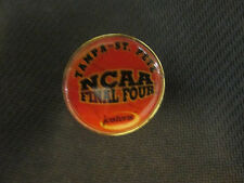 NCAA- 1999 MEN'S FINAL FOUR-TAMPA-ST.PETE- JOSTENS LOGO PIN
