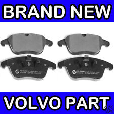 Volvo S60II, V60 (11-) Front pads (with 16inch 300mm disc)