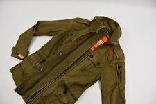 Rrp £79.99 SUPERDRY Army V.10 Jacket Coat size S UK 8