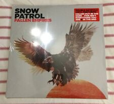 Snow Patrol Fallen Empires Vinyl LP Record New And Sealed