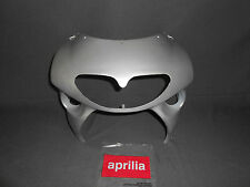BRAND NEW GENUINE APRILIA RS 125 1997 GREY FRONT FAIRING AP8139075 (CH)