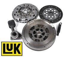 NEW Clutch Kit  Fits Ford Focus 2002-2004 L4 2.0L 6-Speed DOHC LuK 07-175