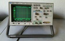 HP Agilent 54620A 16 channel 500MSa/s Logic Analyzer