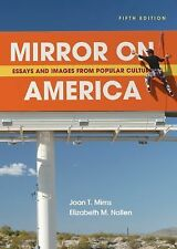 Mirror on America : Essays and Images from Popular Culture by Elizabeth M....