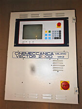 Kino Programmautomat / Cinema Automation Cinemeccanica Vector 2000 MK2