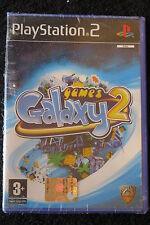 PS2 : GAMES GALAXY - Nuovo, risigillato! Da Phoenix Games! Prova tutti i giochi!
