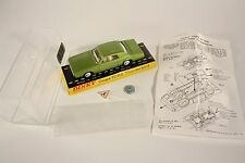 Dinky Toys 1419, Ford Thunderbird, Mint in Box                        #ab1731