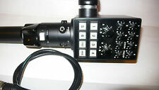 SHOT BOX REMOTE FUJINON ESB 51B FOR LENS  VIDEO BROADCAST