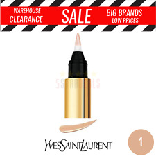 YSL Yves Saint Laurent Touche Eclat Radiant Touch Shade 1 Luminous Radiance UK