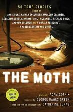 The Moth (2013, Paperback)