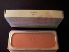 Mary Kay Powder Perfect Cheek Color MANGO # 5293 Never Used