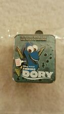 Disney Soda Fountain DSF Pixar Finding Dory El Capitan Pin LE 1000 Now Playing