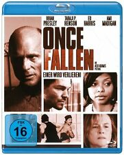 ONCE FALLEN - Blu-Ray Disc -