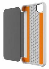 GENUINE iPhone 5 5S SE Tech21 T21-1819 Impact Snap Case Cover with D3O | White