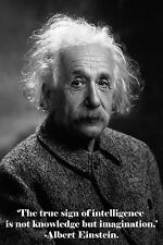 09c Albert Einstein A4 POSTER PRINT ART e = MC 2 equations