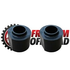 "1984-2001 Jeep Cherokee 3"" Front Coil Spring Spacers Lift Kit"