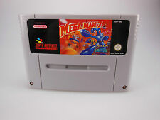 Super Nintendo-SNES-juego-game - Mega Man 7