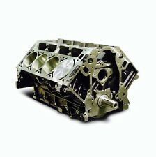 AMS RACING 370 CI LY6 LQ4 LQ9 GEN III IV GM LS SHORT BLOCK