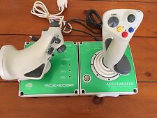 Ace Combat 6 - Flight Stick Controllers - Xbox 360 and Windows