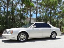 Cadillac: DeVille DTS Touring