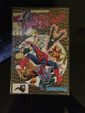 Web Of Spider-Man Special Giant-sized 50th Issue
