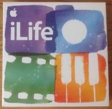 Apple Mac iLife 11 (  iMovie +iPhoto + GarageBand + iDVD + iWeb )