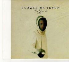(EU130) Puzzle Muteson, En Garde - 2011 DJ CD