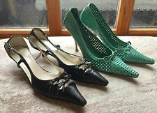 Miu Miu Ladies Shoes X 2