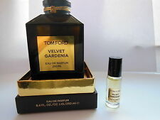 Tom Ford Velvet Gardenia  EDP 4ml roll-on - Rare