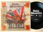 "Babyshambles Killamangiro ♫LISTEN♫ A1 B1 UK 7"" Rough Trade RTRADS201 2004 EX+/NM"