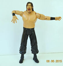 FIGURINE DE CATCH WWE JAKKS PACIFIC LE GREAT KHALI (21x11cm)