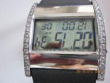 Women's Tag Heuer Watch, Microtimer Diamond Watch, CS111F.FC6200, Quartz