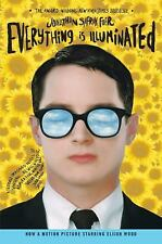 Everything Is Illuminated by Jonathan Safran Foer (2005, Paperback, Movie...