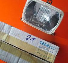 original Mazda 626 (CB2) 8218-51-031,Scheinwerfer,Frontscheinwerfer,