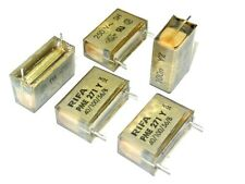 100nF 250V~ Y2 RIFA Capacitors PME271Y RM=25mm [QTY=5 PCS]