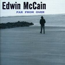 Far From Over - Edwin Mccain (2001, CD NEUF)