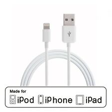 OEM Original Genuine Apple iPhone 6 6S Plus 5C Lightning USB Cable Charger
