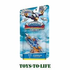 SKYLANDERS SUPERCHARGERS | STORM BLADE - BNIB | Works on all consoles