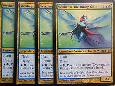 Xyx 4x wydwen, the Biting Gale Engl. Lorwyn (Faerie)