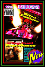 Drag Racing TOP FUEL Dragster Adventure, A MAIN EVENT ENTERTAINMENT DVD