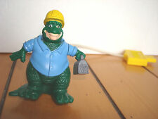 Dino Motion Dinosaurs Fred Sinclair 1992 McDonald's Happy Meal Toys
