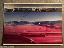 Carte postale JACQUES MONORY Fuite N° 1  Maeght    postcard