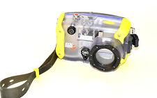 sea&sea dx 8000   custodia sub x fotocamera sea&sea dx 8000 solo custodia